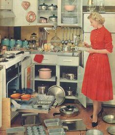 Ce 'Guide De La Bonne Épouse' de 1955 Explique Comment Les Femmes Doivent Se…