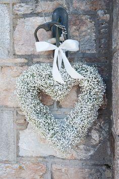 Gyp Heart for Joannes wedding
