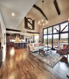 Bickimer Homes I Kansas City Home Builder Interiors Gallery
