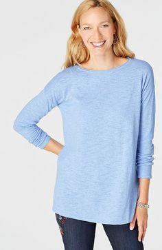 Savannah pullover