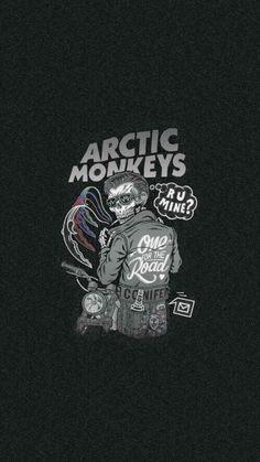 Read Maratón 3 (Fanarts) from the story Fan de Arctic Monkeys que se respeta by (Let me live with 549 reads. Arctic Monkeys Wallpaper, Arctic Monkeys Lyrics, Monkey Wallpaper, 505 Arctic Monkeys, Alex Turner, Gorillaz, Monkey 3, Band Wallpapers, Wallpapers Android