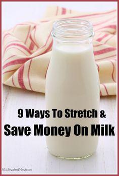 9 Ways to Stretch an