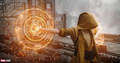 "Marvel's ""Doctor Strange"" (2016)  #Disney #Marvel #MarvelStudios #DoctorStrange"