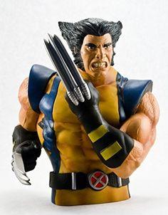 Marvel Unmasked Wolverine Bust and Bank Marvel http://www.amazon.com/dp/B0187QJ26G/ref=cm_sw_r_pi_dp_mOLxwb0PBTPNW