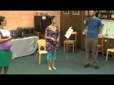 ▶ Singing Through the Grades with Master Waldorf Teacher Gail Lescher - YouTube