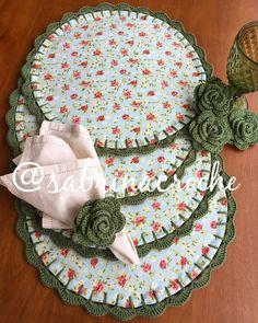 Crochet Kitchen, Crochet Home, Crochet Baby, Free Crochet, Crochet Borders, Coffee Cozy Pattern, Christmas Coasters, Jute Crafts, Crochet Edgings