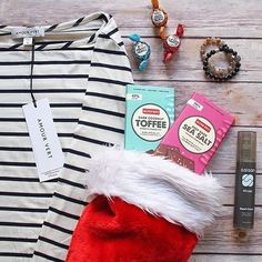 REGRAM from @alterecosf ||GIVEAWAY|| Get ready for the final week of our conscious holiday gifts giveaway campaign! This week's theme is beauty and fashion…because even the fashionista loves chocolates. 🍫😉 - The prize pack includes 1.) Eco-friendly Francoise long-sleeve tee from @amourvert 2.) Organic hand cream from @saisonbeauty 3.) Handmade bracelets from @heal_meow and 4.) One of each @AlterEcoSF chocolate bar and a 10-pack of each truffle flavor! - Here's how to enter: 1️⃣ Like…