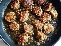 Sikke maustoi lihapullat uudella tavalla – yllättävän toimivaa! - Ajankohtaista - Ilta-Sanomat Ethnic Recipes, Food, Essen, Meals, Yemek, Eten