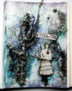 Denisa Gryczova: Werifesteria