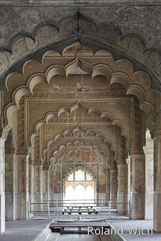 Red Fort - Delhi, India