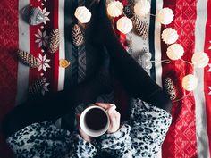 #cozy #teatime  #winter