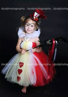 Hey, I found this really awesome Etsy listing at https://www.etsy.com/listing/198197521/halloween-costume-queen-of-hearts-tutu