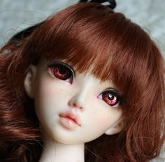 MudBlood, BJD eyes available in by CandyKittensEmporium on Etsy
