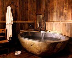 baños rusticos campestres - Buscar con Google
