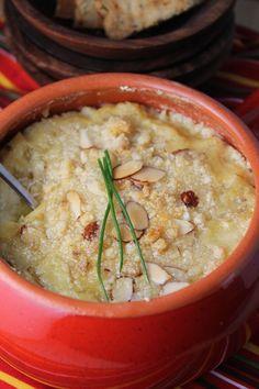Creamy Hot Artichoke Dip - Dairy Free & Paleo Thanks for sharing at vegetarianmamma.com's #glutenfreefridays link up!
