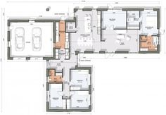 Garage, Floor Plans, How To Plan, Inspiration, Projects To Try, Carport Garage, Biblical Inspiration, Garages, Car Garage