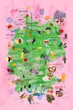 2AGENTEN: Rinah Lang for 'Heimat'   2Agenten   presented by GoSee ©
