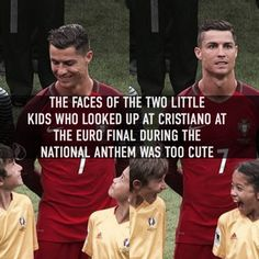 ronaldo is not may favourite player but he still is one of the best Cristiano Ronaldo Junior, Messi And Ronaldo, Ronaldo Football, Fifa Football, Football Art, Funny Soccer Memes, Football Memes, Soccer Quotes, Real Madrid