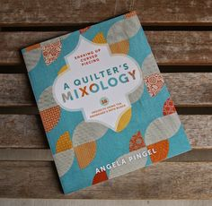 Quilter's Mixology - Medallion | Sew Sweetness