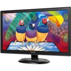 """21.5"""" LED 1920x1080 Monitor"""