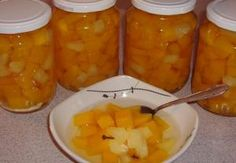 Preserves, Pesto, Cantaloupe, Smoothie, Food And Drink, Cooking Recipes, Sweets, Homemade, Canning