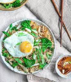 Fried Rice Is A Staple In Chinese And South East Asian Cuisine This Recipe Is A Fusion Of Chinese And Korean Flavo Chinese Cooking Recipes Soy Recipes Recipes
