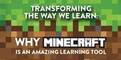 Awesome ideas for learning with Minecraft! Lol guess I should be glad my kids especially Caleb loves this game.. Still seems boring to me but glad it's teaching them something!