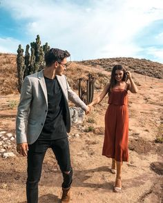 "•Pinterest : @vandanabadlani• Elegant romance, cute couple, relationship goals, prom, kiss, hugging, dating, love, tumblr, grunge, hipster, aesthetic, boyfriend, girlfriend, teen couple, young love image 293.6k Likes, 1,040 Comments - Gabriel Conte (@gabrielconte) on Instagram: ""follow me, everythings alright "" jess Conte"