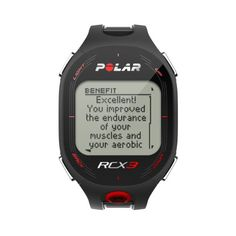 Polar Men's Bike Heart Rate Monitor and Sports Watch - Black Polaroid, Running Watch, Gps Tracking, Heart Rate Monitor, Electronics Gadgets, Technology Gadgets, Fitness Tracker, Fun Workouts, Cool Things To Buy