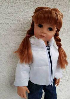 Götz Puppe Hannah oder Sarah?