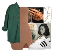 Love Galore x Sza ft. Travis Scott by destiny-xcx on Polyvore featuring polyvore moda style adidas fashion clothing