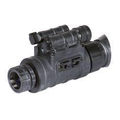 Armasight Sirius ID MG Multi-Purpose Night Vision Monocular Gen 2+ Improved Definition Manual Gain