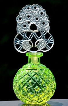 Image result for pesnicak perfume bottles