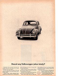 1963 Volkswagen Beetle by aldenjewell, via Flickr