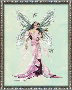 Dawn, The Fairy Spirit of Grace