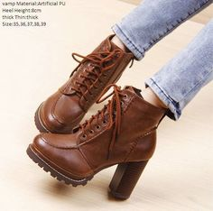 Shopo.in : Buy Heeled Boots online at best price in New Delhi, India