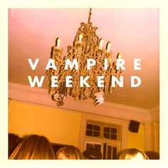 Vampire Weekend Vampire Weekend On Vinyl LP This NY four-piece draw on their diverse backgrounds and interests, experimenting with African guitar music, the Western classical canon, hazy memories of C