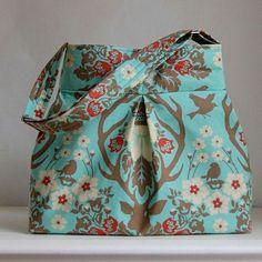Diy fabric bag
