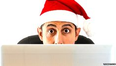 The 12 cyber-scams of Christmas By Prof Alan Woodward Department of Computing, University of Surrey