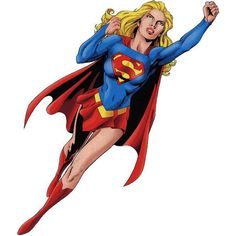 What will you think, if you re Supergirl in this Picture Supergirl ❤ liked on Polyvore featuring dc comics