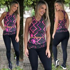 Cropped Luta Shape Musgo Jessie, Exercise Moves, Athletic Outfits, Cheerleading, Sportswear, Workout, Crop Tops, Dolls, Suits