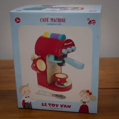 Chococcino Machine | Ivy Lace Gifts