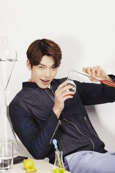 See Kim Woo Bin in The Technicians on DramaFever!