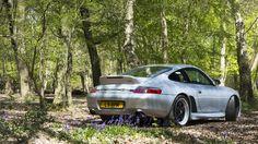 RPM  porsche 996 csr retro