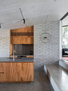Take a tour of an award winning home in country New South Wales