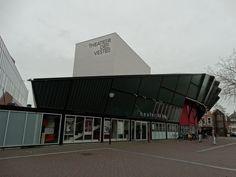 theater de Veste Delft 2015