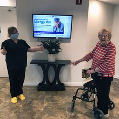 Thank you to our resident Maria at White Cliffe Terrace Retirement Residence in Courtice for taking the time to as a thank you to our staff for all they do 🙏🧶 Knit Slippers, Senior Living Communities, Wellness Activities, Durham Region, Assisted Living, Retirement, Terrace, Inspiration, Balcony