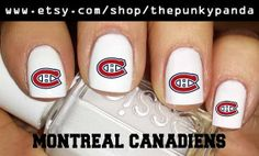Buy 2 Get 1 Free Sigma Lambda Gamma Sorority Nail Decals Montreal Canadiens, Sorority Nails, Hair And Nails, My Nails, Olaf Nails, Happy Nails, Columbus Blue Jackets, Delta Sigma Theta, Delta Sorority