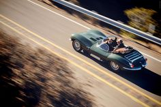 "The original Jaguar XKSS is among the most coveted of all automobiles. Now the people who purchased Jaguar's new classic ""continuation"" XKSS roadsters look set to double their money simply by taking delivery. Most Expensive Car Ever, Expensive Cars, Formation Marketing, Automobile, Jaguar Daimler, Museum, Steve Mcqueen, New Trucks, Vintage Cars"