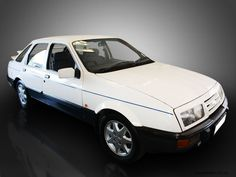 ford sierra xr8 Peugeot 204, Automobile, Classic Cars British, Ford Sierra, Car Ford, Mk1, Sport Cars, Cars And Motorcycles, Cool Cars